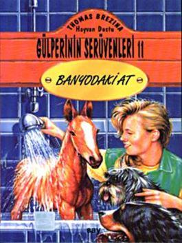 Banyodaki At - Gülperi'nin Serüvenleri - 11