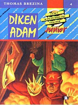 Diken Adam