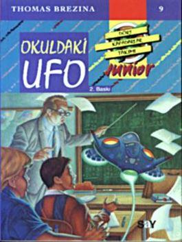 Okuldaki Ufo