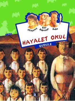 Hayalet Okul
