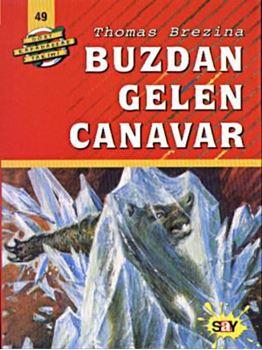 Buzdan Gelen Canavar 1