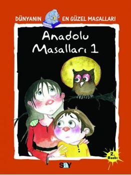 Anadolu Masalları 1