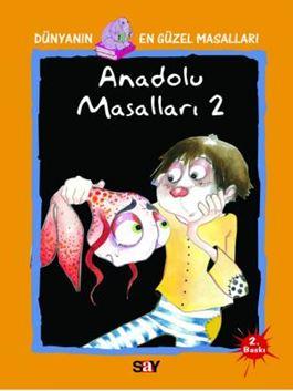 Anadolu Masalları 2