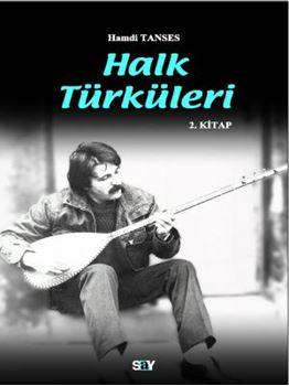 Halk Türküleri / 2. kitap