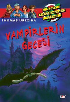 Vampirlerin Gecesi