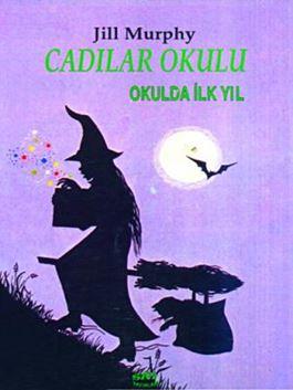 Okulda İlk Yıl - Cadılar Okulu 1