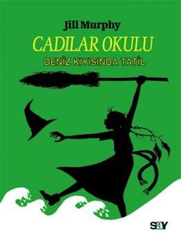 Deniz Kıyısında Tatil - Cadılar Okulu 4