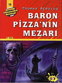 Baron Pizza'nın Mezarı