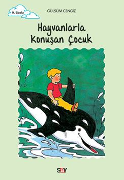 Hayvanlarla Konuşan Çocuk