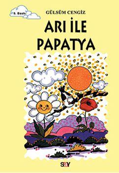 Arı ile Papatya