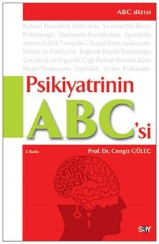 Psikiyatrinin ABC'si