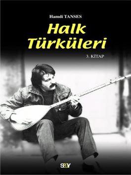 Halk Türküleri / 3. kitap