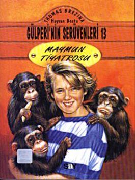 Maymun Tiyatrosu