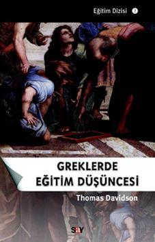 Greklerde Eğitim Düşüncesi