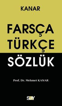 Farsça-Türkçe Sözlük / Ciltli