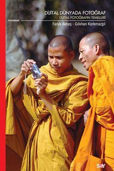 Dijital Dünyada Fotoğraf - Dijital Fotoğrafın Temelleri