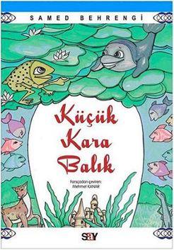 Küçük Kara Balık / Say Yayınları