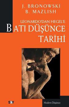 Leonardo'dan Hegel'e Batı Düşünce Tarihi