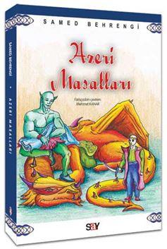 Azeri Masalları