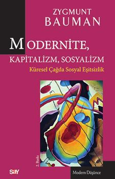Modernite Kapitalizm Sosyalizm