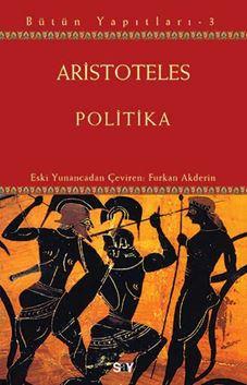 Politika - Bütün Yapıtları 3