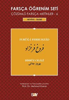Farsça Öğrenim Seti 6