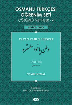 Osmanlı Türkçesi Öğrenim Seti 4