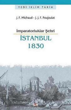 İstanbul 1830