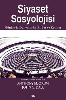 Siyaset Sosyolojisi
