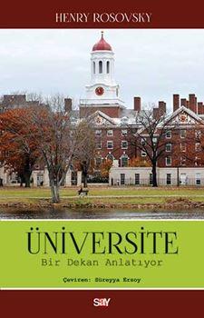 Üniversite Bir Dekan Anlatıyor