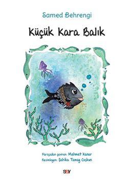 Küçük Kara Balık (Renkli, büyük boy)