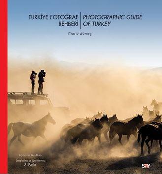 Türkiye Fotoğraf Rehberi & Turkısh Photography Guıde