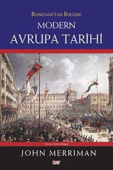 Modern Avrupa Tarihi (Karton Kapak)