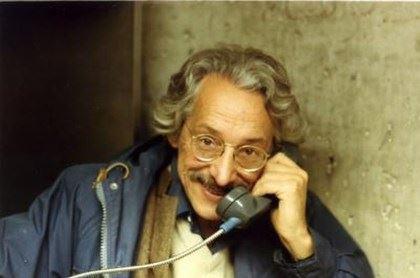Yazarın resmi Robert Osserman