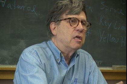 Yazarın resmi Richard Lewontin