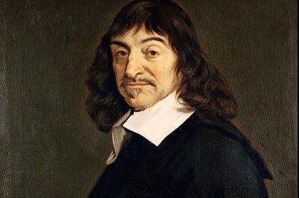 Yazarın resmi René Descartes