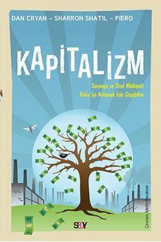 Kapitalizm  (Çizgibilim) resmi