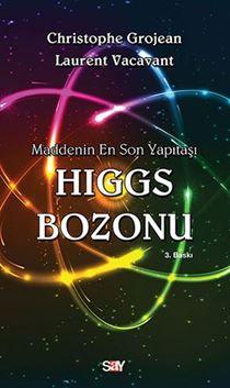 Higgs Bozonu resmi