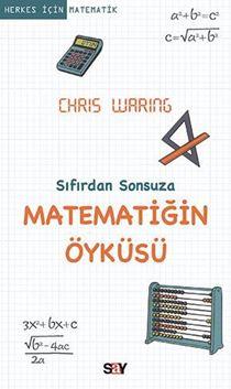 Matematiğin Öyküsü resmi