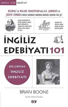 İngiliz Edebiyatı 101 resmi