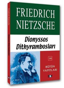 Dionyssos Dithyrambosları resmi