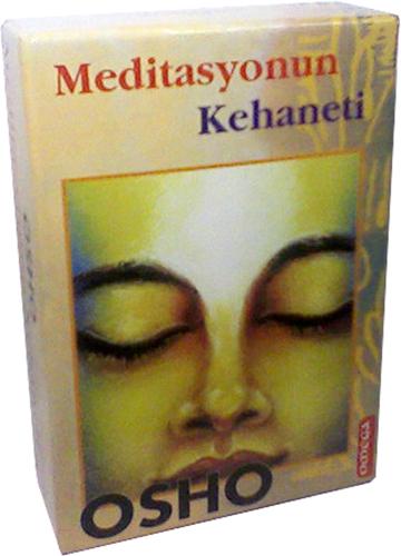 Meditasyonun Kehaneti (Kutu muhafazalı)