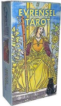 Evrensel Tarot