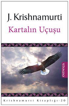 Krishnamurti Kitaplığı - 20 / Kartalın Uçuşu