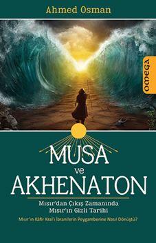 Musa ve Akhenaton