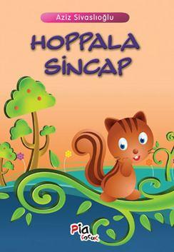 Tonton Kitaplar 3 / Hoppala Sincap
