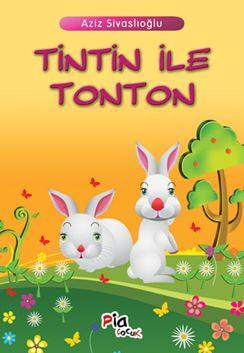 Tonton Kitaplar 4 / Tintin ile Tonton