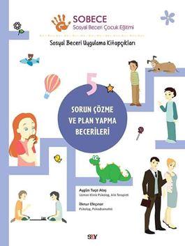 Sobece 5: Sorun Çözme & Plan Yapma Becerileri resmi