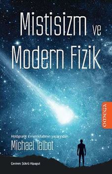 Mistisizm ve Modern Fizik resmi