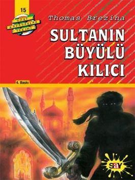 Sultanın Büyülü Kılıcı resmi